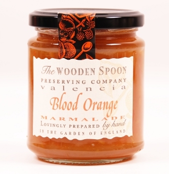 The Wooden Spoon Valencia - Blood Orange Fine Cut 340g