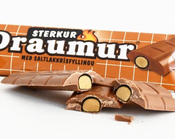 Sterkur Draumur Riegel Freyja 50g