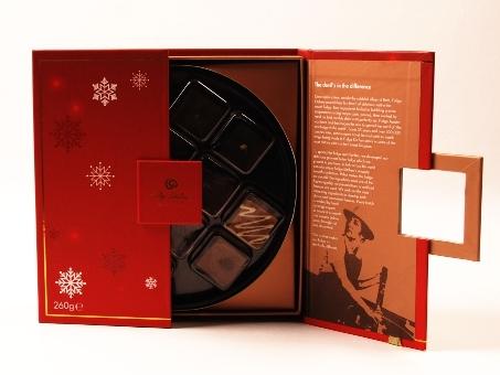 Christmas Selection 260g
