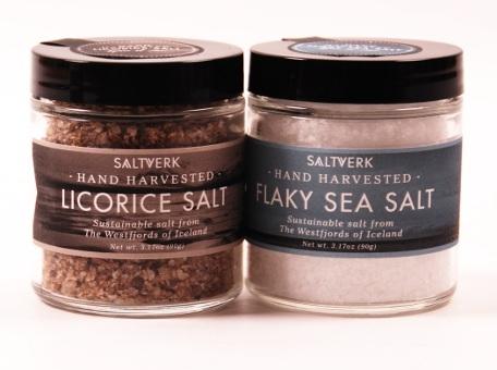 FLAKY SEA SALT & LICORICE SALT