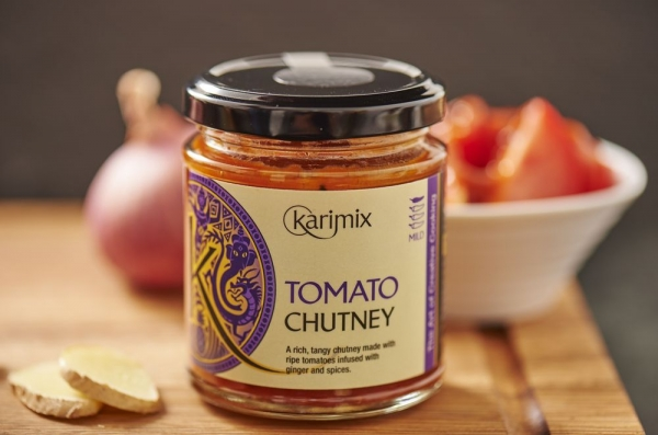 Karimix Tomato Chutney 180g