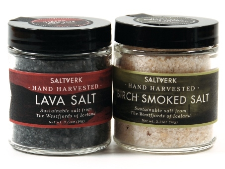 LAVA SALT & BIRCH SMOKED SALT