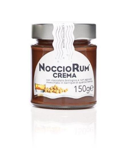 Nocciorum Crema 150g